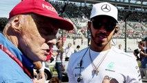 Morre ex-piloto de Fórmula 1 Niki Lauda