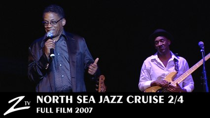 North Sea Jazz Cruise 2007 - Mister Chameleon - Episode 2 - Full FILM HD