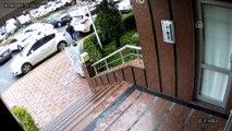 Bebek bakıcısı olarak çalıştığı evleri soymuş - İSTANBUL