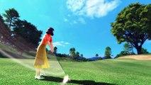 Everybody's Golf VR Trailer