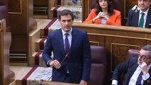 Albert Rivera protesta por el desacato de los independentistas al Congreso de los Diputados