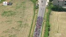 Giro d'Italia 2019   Stage 10   Breakaway