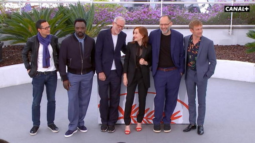 Photocall du film Frankie - Cannes 2019