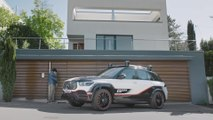 Mercedes-Benz Experimental Safety Vehicle ESF 2019 Highlights