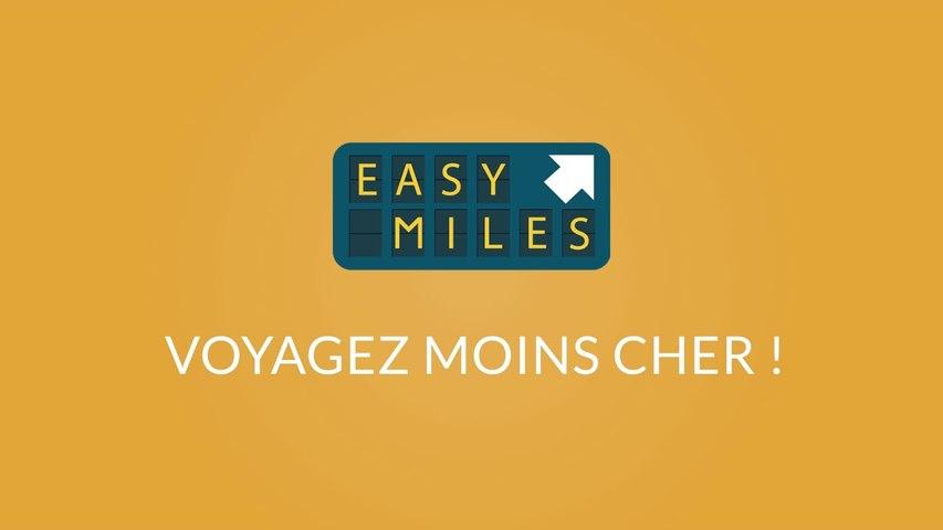 Découvrez le programme Easymiles par Easyvoyage !
