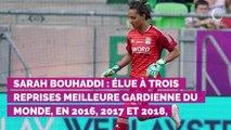 PHOTOS. Coupe du monde féminine de football : découvrez les 23 joueuses de l'équipe de France