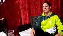 Tennis de table : les confidences de Carole Grundisch (Metz TT) avant le Final Four