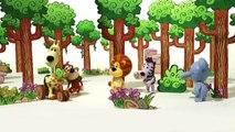 Raa Raa The Noisy Lion | Raa Raa's Big Roar | Full Episodes | Kids Cartoon | Videos For Kids