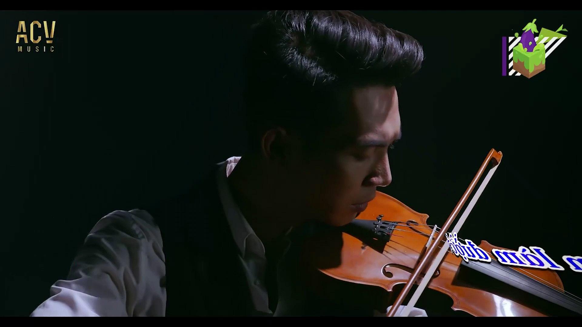 [Karaoke] Em Giấu Anh Điều Gì - Trịnh Đình Quang [Beat]