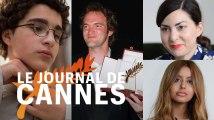 Journal de Cannes #7 : Zahia Dehar, les frères Dardenne et les coulisses d'une délibération