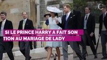 PHOTOS. Mariage de Lady Gabriella Windsor : les photos officielles dévoilées