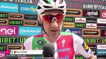 Giro d'Italia 2019   Stage 10   Interviews