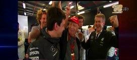 Niki Lauda falleció, tres veces campeón del mundo de Fórmula 1