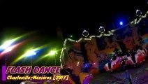 Flash Dance (Onride) - Fête Foraine Charleville-Mézières 2017