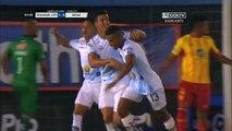 Guayaquil City 1:1 Aucas