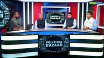 Political Bazaar ,  Exit Polls  What did BJP and Congress get right and where did they go wrong
