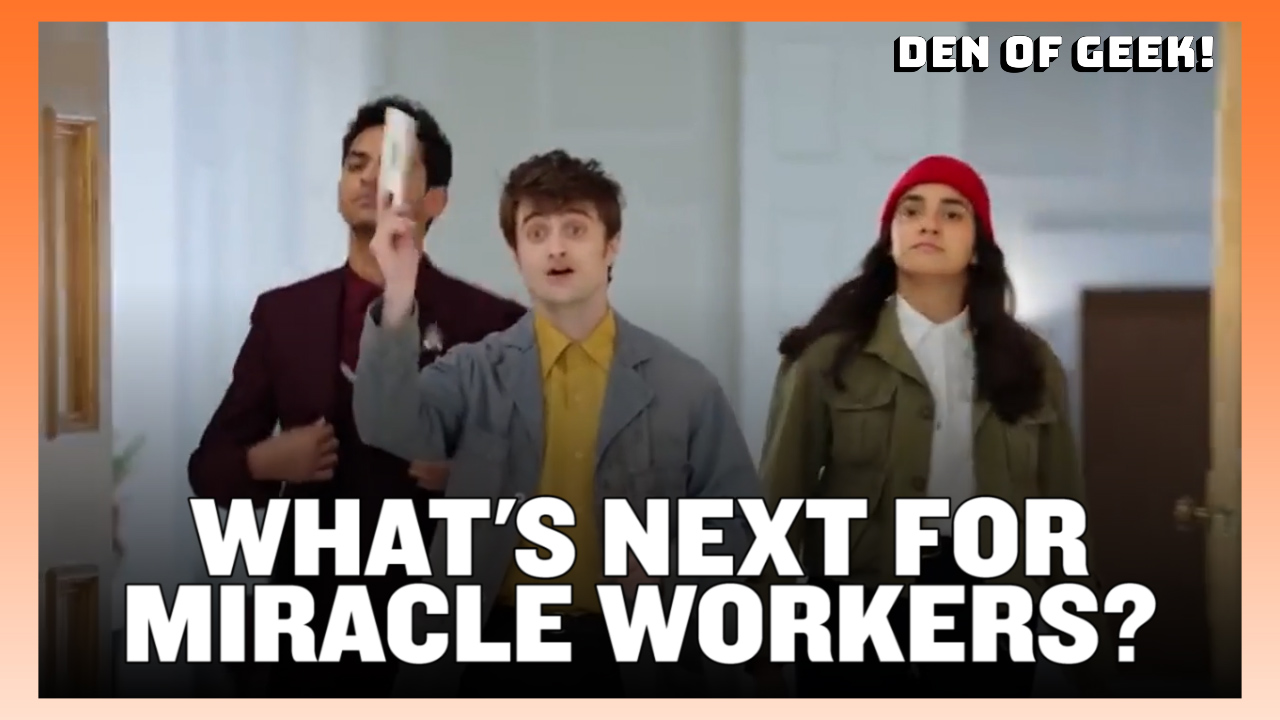 Miracle Workers: What's In Store For Season 2