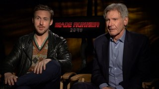 The 'Blade Runner' Cast Weighs In On Scary A.I. Theories