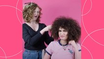 Things All Curly Haired Girls Know