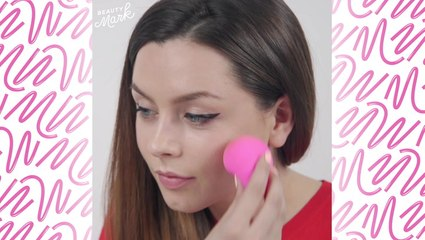 How To Use A Beauty Blender Sponge