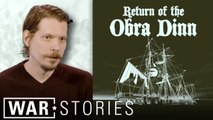 Return of the Obra Dinn: Lost in translation | War Stories