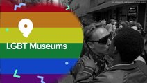 9 LGBT Museums and Memorials You Should Visit