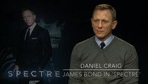 Spectre's Daniel Craig Says There Could Totally Be A Female James Bond