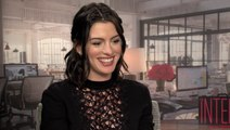 The Intern Cast Guesses The Nancy Meyers Set Design