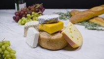 Cheese Facts That Will Make You Sharp
