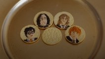 Your Favorite Harry Potter Characters Made Out Of Oreos