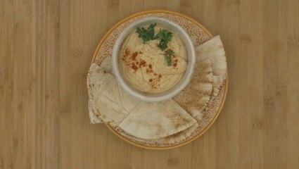 How To Make Canna Hummus