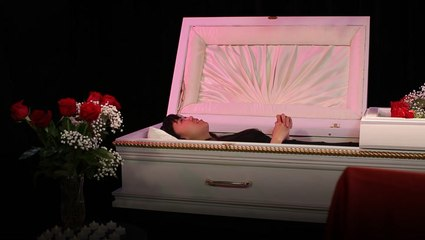 Millennials Face Their Quarter-Life Crises By Experiencing Their Own Funerals