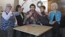 Grandmas Get Lit for Hanukkah