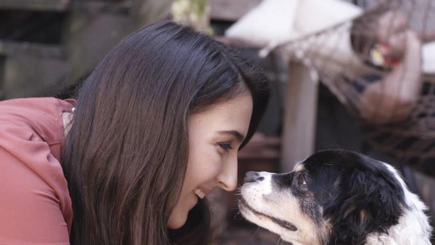 Why Having A Pet Is Better Than Being In A Relationship