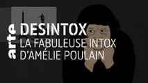 La fabuleuse intox d'Amélie Poulain - 21/05/2019 - Désintox