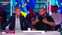 Daniel Riolo dérape sur les communistes et la Résistance face à Ian Brossat (vidéo)