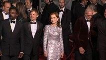 Isabelle Huppert decepciona en Cannes