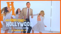 ONCE UPON A TIME IN HOLLYWOOD | Trailer #2 - Leonardo DiCaprio, Brad Pitt, Margot Robbie, James Marsden