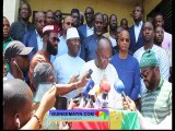 Guinée : le front anti 3ème mandat demande une intervention dissuasive de la CEDEAO, de l'UA, l'UE et de l'ONU