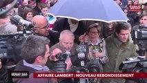 Questions au gouvernement / Loi Blanquer / Affaire Lambert - Sénat 360, 100% Questions d'actualité au Gouvernement (21/05/2019)