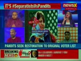 """Kashmiri Pandits launch """"struggle for identity"""": Have all parties including the BJP let them down?"""