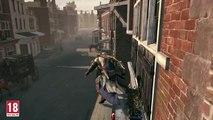 Assassin's Creed III Remastered (Trailer de lancement sur Nintendo Switch)