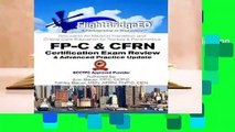 Popular Flightbridgeed, LLC - FP-C/Cfrn Certification Review & Advanced Practice Update: FP-C,