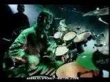 Slipknot Joey drum cam disasterpiece