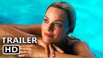 ONCE UPON A TIME IN HOLLYWOOD Trailer # 2