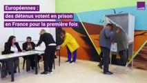 30 détenus votent en prison à Bourg-en-Bresse