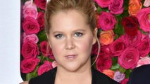 Amy Schumer went back to work just two weeks after giving birth, and she's already being mommy-shamed