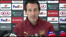 Mkhitaryan decision is bad news for us - Emery