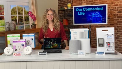 Our Connected Life with Carley Knobloch