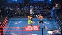 Igor Adleiba vs Alexey Tukhtarov (18-05-2019) Full Fight 720 x 1280